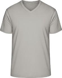1. Kalite V Yaka Tişört