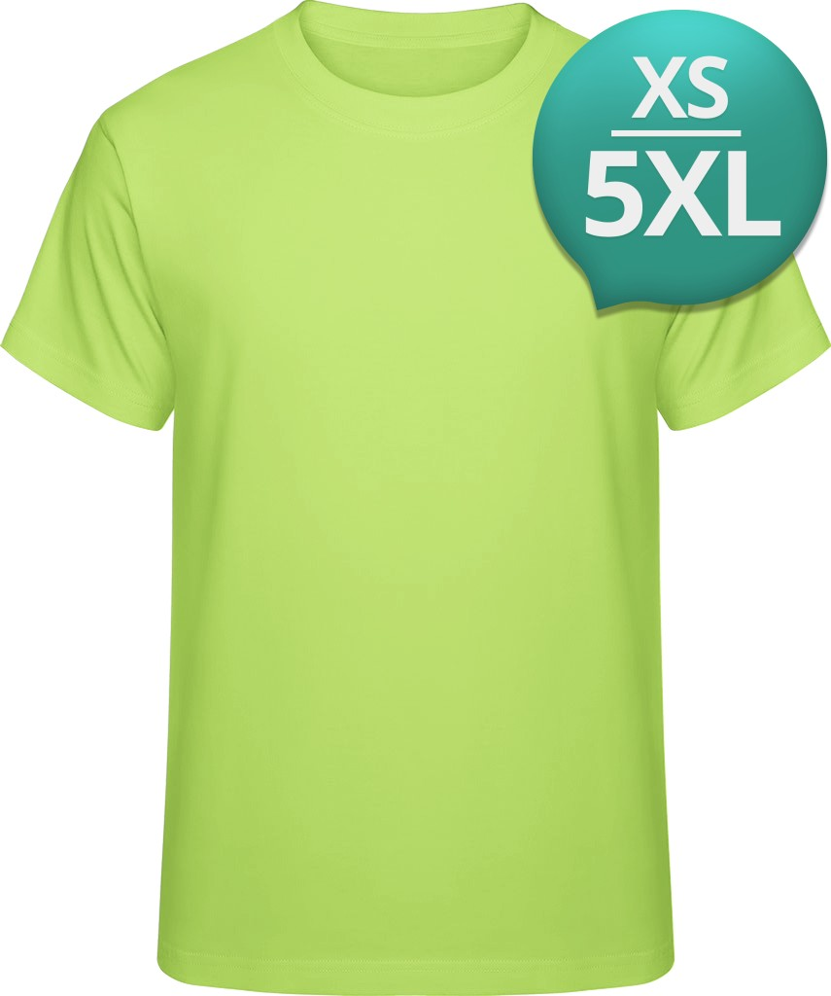 Promodoro Premium-T bis 5XL I shirttuning.de 16732e7c75