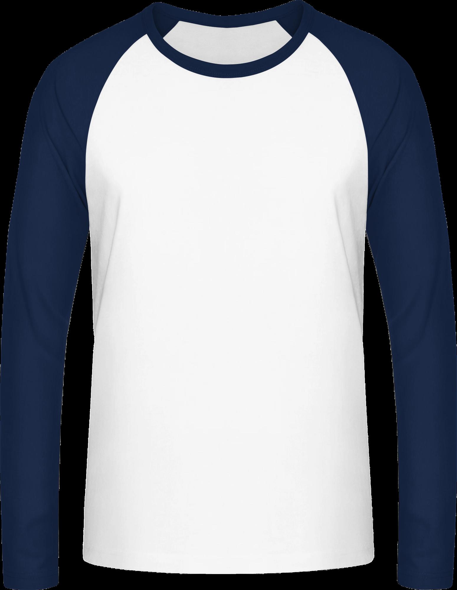 Pánske tričko Baseball LS