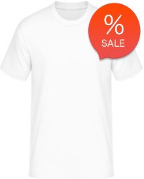 Promo T-shirt Heren