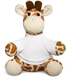 Giraf Knuffeldier