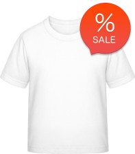 Promo T-shirt Kids
