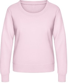 Girlie Fashion Sweat