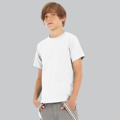 B&C Exact 150 T-shirt bedrukken