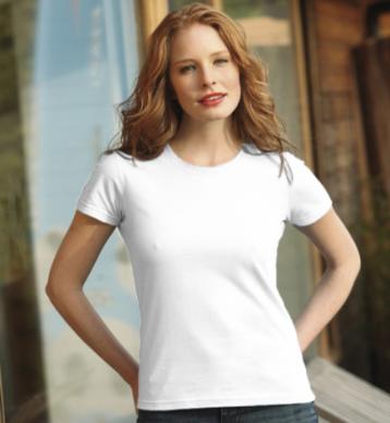 B&C #E150 T-shirt bedrukken