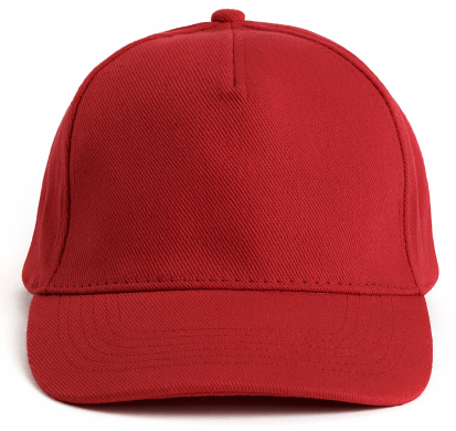Myrtle Beach 5-Panel Cap bedrucken